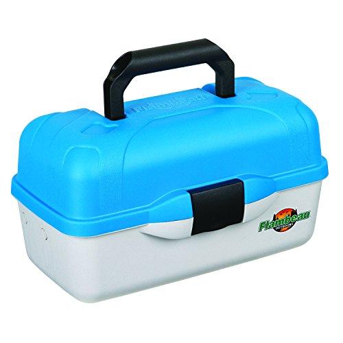 2 Tray Tackle Box