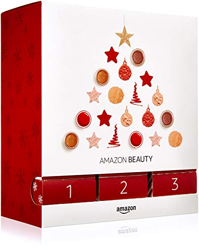 Calendario de Adviento Amazon Beauty 2019