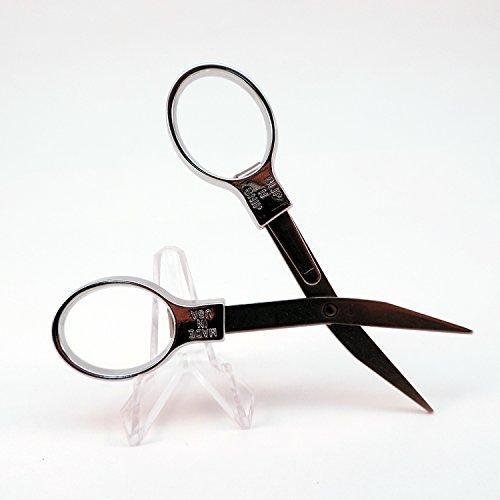 Slip-N-Snip The Original Folding Safety Scissors (1, 13 IN)