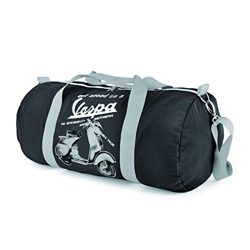 Preis am Stiel Vespa Travel Bag Shoulder Bag Sports Bag Nylon Bag Transport Bag