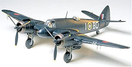 Tamiya 1:48 scale Bristol Beaufighter Mk.VI Night Fighter - kit 61064