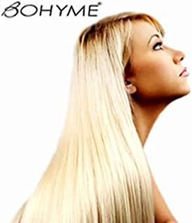 Best bohyme gold remy human hair Reviews