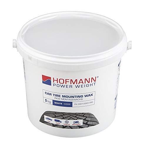 Montagepaste Reifen weiß 5kg, Reifenmontagepaste weiß, Reifenmontage Werkzeug für Reifenmontage + Reifendemontage