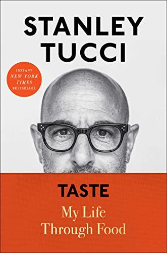 Taste: My Life Through Food (Kindle eBook)