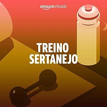 Treino Sertanejo