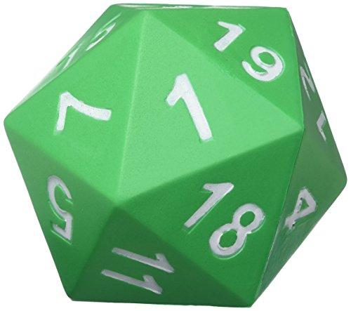 20 Sided Polyhedra Die