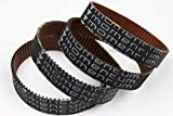 Boosted Board Kevlar (4 Belts) - 350mi+ | Maximum Strength | Full Warranty