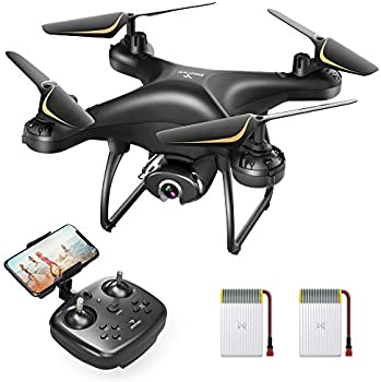 Snaptain SP650 1080P HD Live Video Camera Drone for Beginners