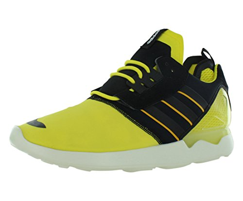 adidas - ZX 8000 Boost Schuh - Yellow - 41 1/3
