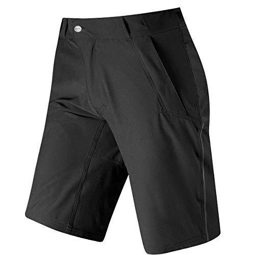 Altura All Roads X Baggy Shorts Homme, Anthracite/Noir, L