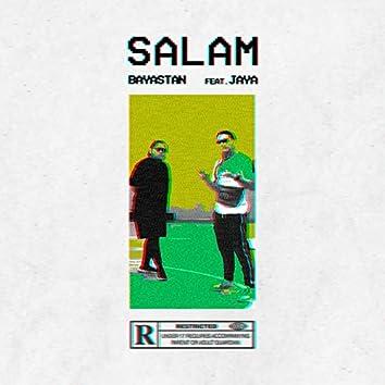 Салам (feat. Джая)