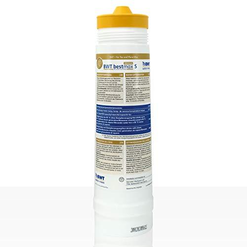 Bestmax S Premium Filterkerze, BWT water + more Wasserfilter ca. 750 L