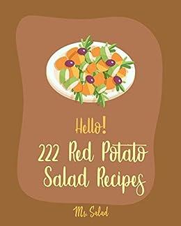 Easy Red Potato Salad Recipe With Eggs