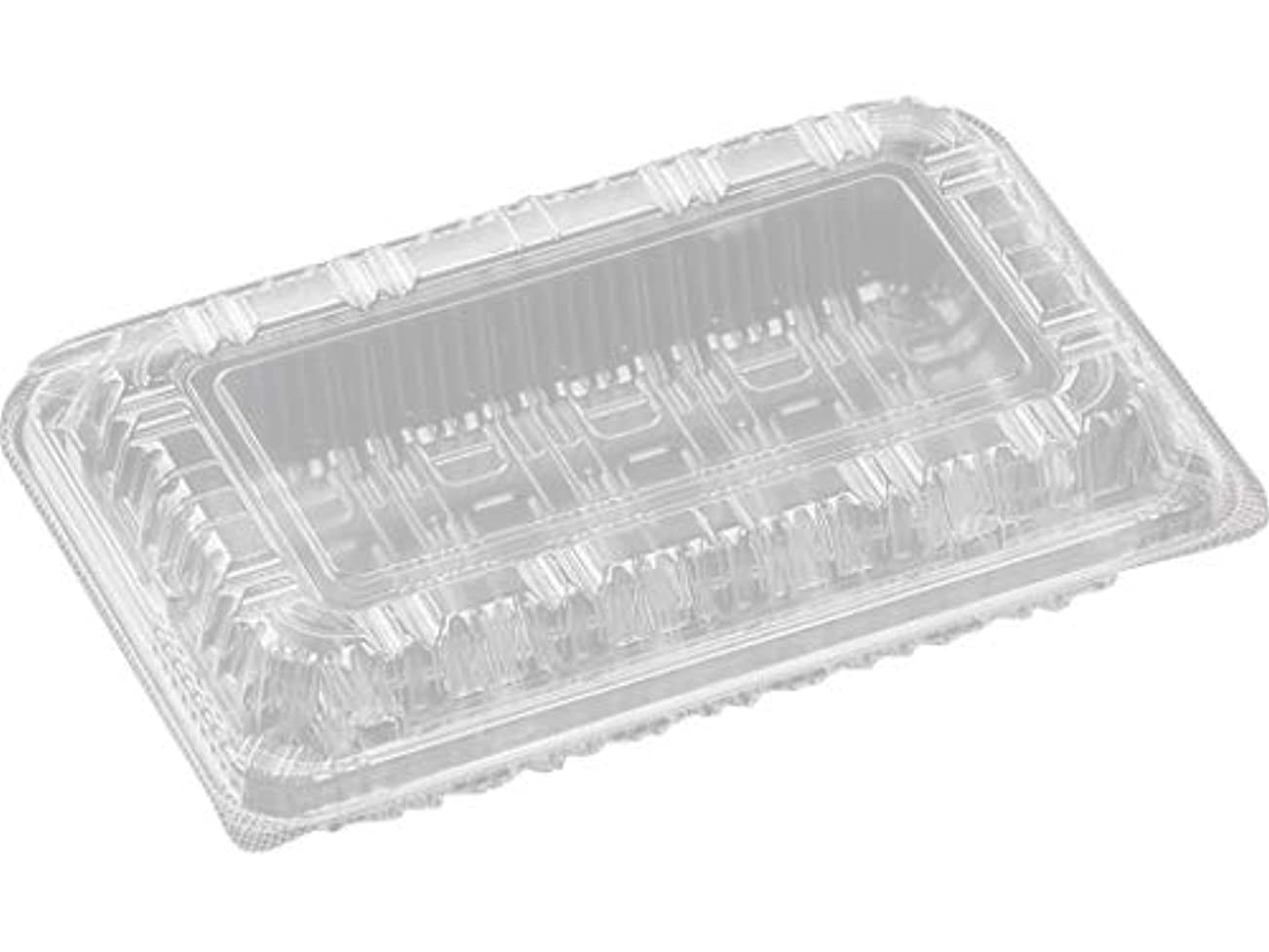 優しいメタルラインボウリングエフピコ 使い捨てフードパック PPフード大深(45)嵌合 50枚入 7G861181