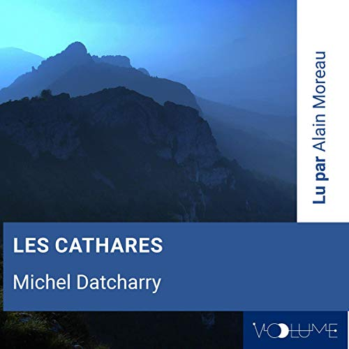 Les Cathares audiobook cover art