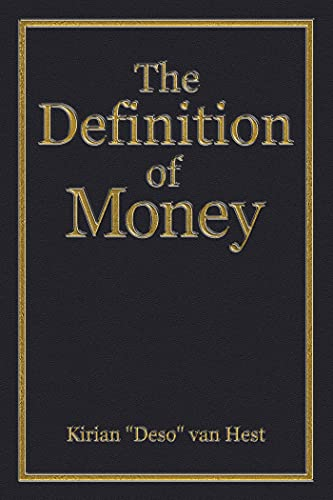The Definition of Money (The Eco...