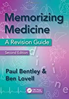 Memorizing Medicine: 2nd Edition Front Cover