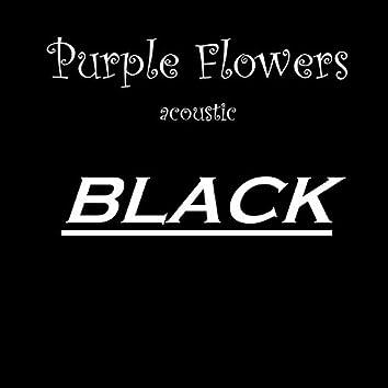 Purple Flowers (Acoustic) (Acoustic)