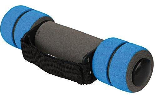 V3TEC Kurzhantel Fitnesshantel mit Schlaufe 0,5 kg