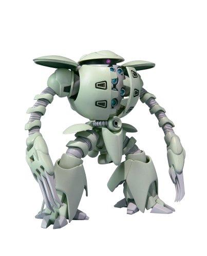 TAMASHII NATIONS Bandai Figurine Kapool « Turn A Gundam »