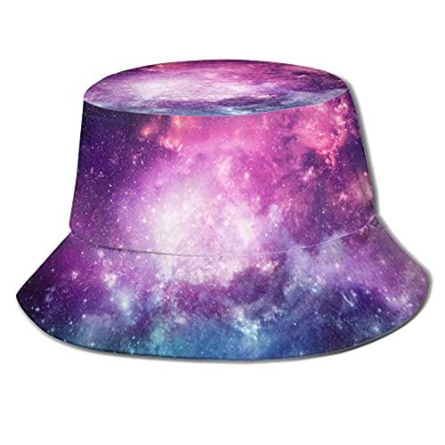 Sun Cap Universe Gefüllte Sterne Nebel...