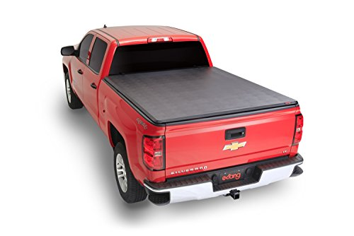 extang 44445 Original Trifecta Trifold Truck Bed Cover fits Chevy/GMC Silverado/Sierra 1500 (5 ft 8 in) 2014-18