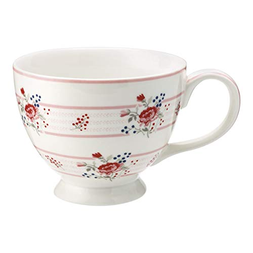GreenGate Teacup Fiona Pale pink