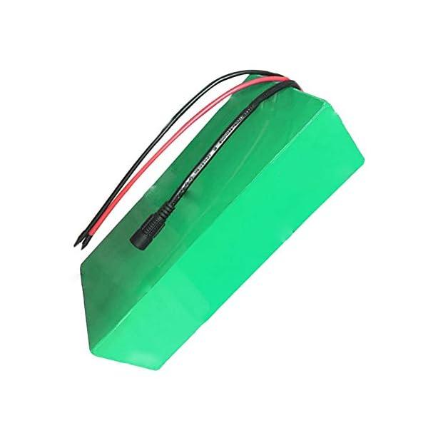 41KCphtyBAL. SS600  - Seilylanka 48V 12Ah 13S4P Li-ion Akku E-Bike Ebike Elektrofahrrad 2508070mm Anpassung akzeptieren Mit Ladegerät Batterie