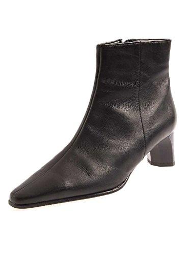 Jenny by Ara Stiefelette Damenschuhe Schuhe Übergang Lederstiefelette EU 40,5
