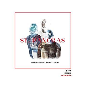 St. Pancras