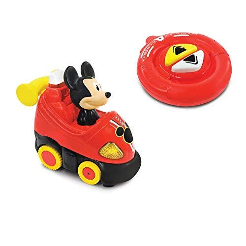 VTech- TTB Coche de carreras Rc. Mickey (3480-513722)