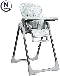 RENOLUX Chaise haute ALPHA
