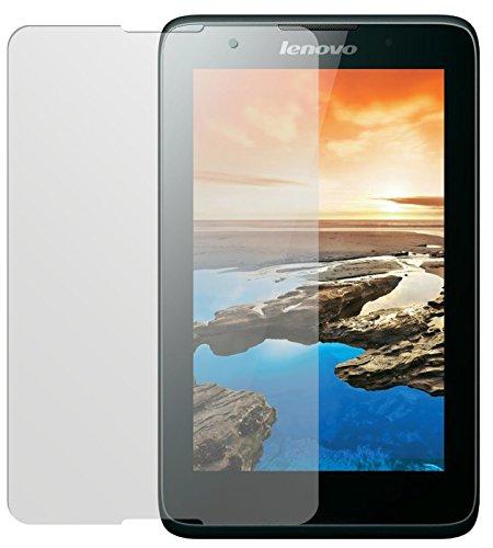 dipos I 2X Schutzfolie matt kompatibel mit Lenovo A7-40 Folie Bildschirmschutzfolie