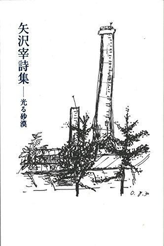 矢沢宰詩集―光る砂漠