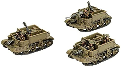 Universal Carriers by Battlefront