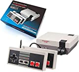 Plug & Play Classic Game Handheld Console,Classic Game Console Built-in 620 Game Video Game Console,Handheld Game Player Console for Family TV Video
