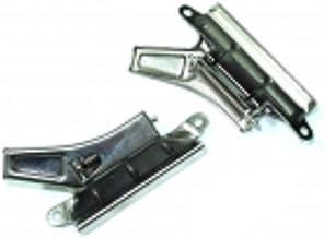 6x8x13mm Balais de Charbon pour RUPES AR51E meuleuse 2.4x3.1x5.1