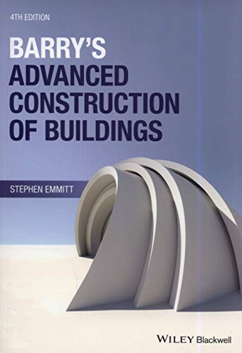 Advanced Construction of Buildings