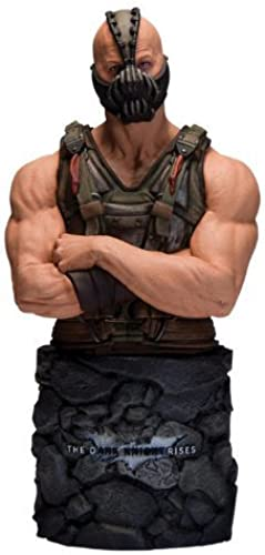 DC Direct The Dark Knight Rises  Bane Bust by DC Comics