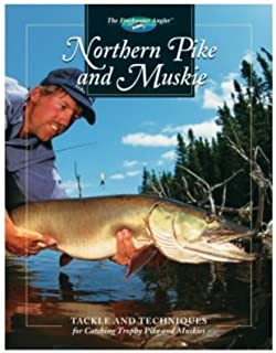 Northern Pike And Muskie Book