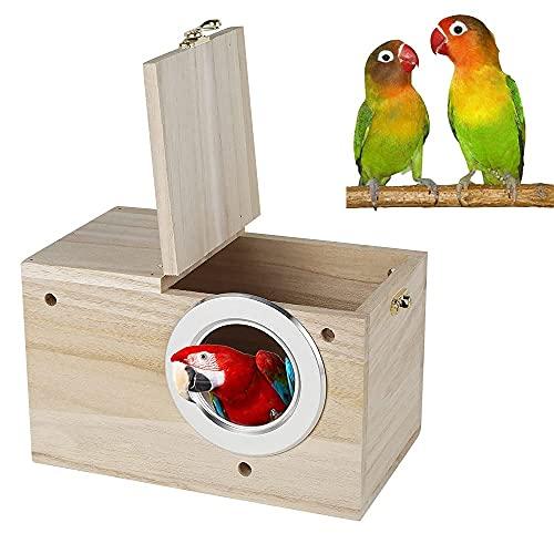 classifica gabbie nidificazione uccelli
