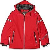 CMP 39w1874 - Chaqueta de esquí para niño, Niños, Chaqueta, 39W1874, rojo (ferrari), 152