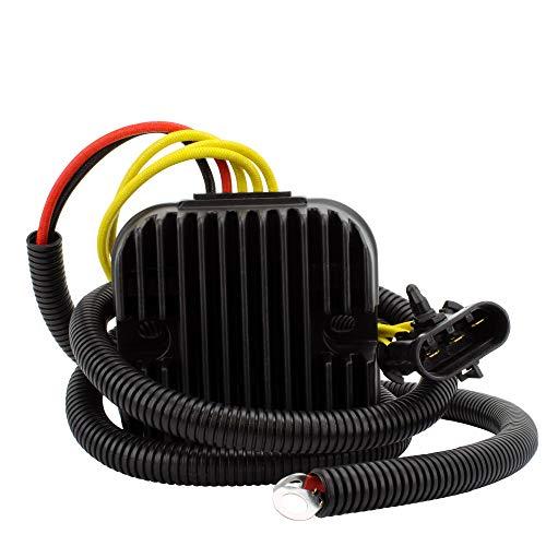 Mosfet Voltage Regulator Rectifier For Polaris Scrambler Sportsman X2 HO 550 850 1000 2010 2011 2012 2013 204 2015 2016 OEM Repl.# 4012678