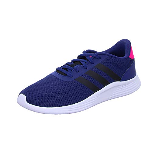 adidas Lite Racer 2.0 Niños Unisex, Indigo Azul Size: 37 EU