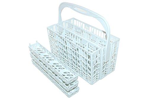 Hoover 49018009 lave-vaisselle/Vaisselle/Mgd/Original de remplacement de votre panier à couverts pour lave-vaisselle
