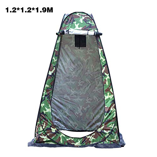 AIJIANG Outdoor Waterproof Pop Up Tent,Portable Pop Up Privacy Tent Changing Room Outdoor Camping Shower Travel Tent