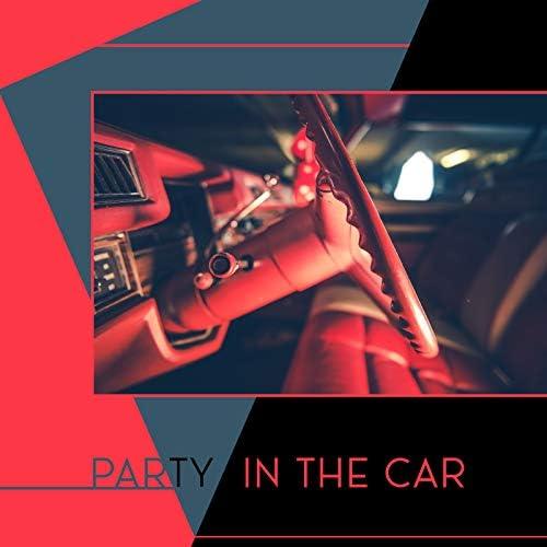 Ibiza DJ Rockerz & Journey Car Crew