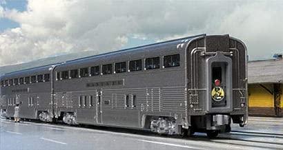 el capitan train set