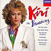 Kiri on Broadway
