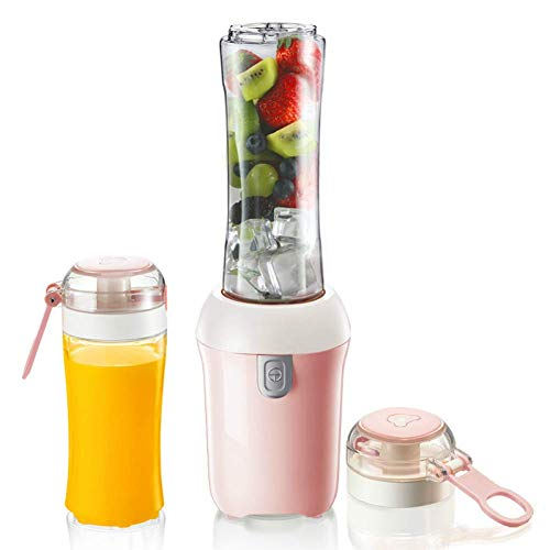 Buy Bargain N/ A Portable Mini Blender,Juicers Portable Juicer Household Easy to Clean for Home Offi...